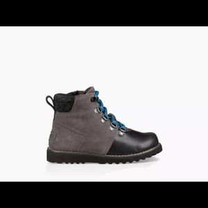 Ugg Australia Youth Hilmar Waterproof Boots